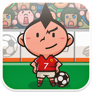 Finger Football - Soccer Game