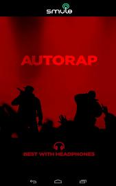 AutoRap by Smule Screenshot 26