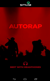 AutoRap by Smule Screenshot 26