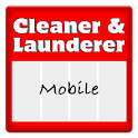 Cleaner & Launderer Mobile