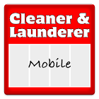 Cleaner & Launderer Mobile icon