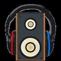 HEAD SPEAKER icon