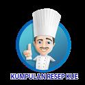 Kumpulan Resep Kue icon