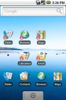 Screenshot of Uninstall Shortcut