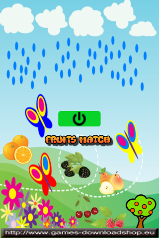 Fruits Games For Toddlers Free