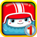 123 POP! Learning Numbers icon