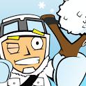 Snowball Sniper icon