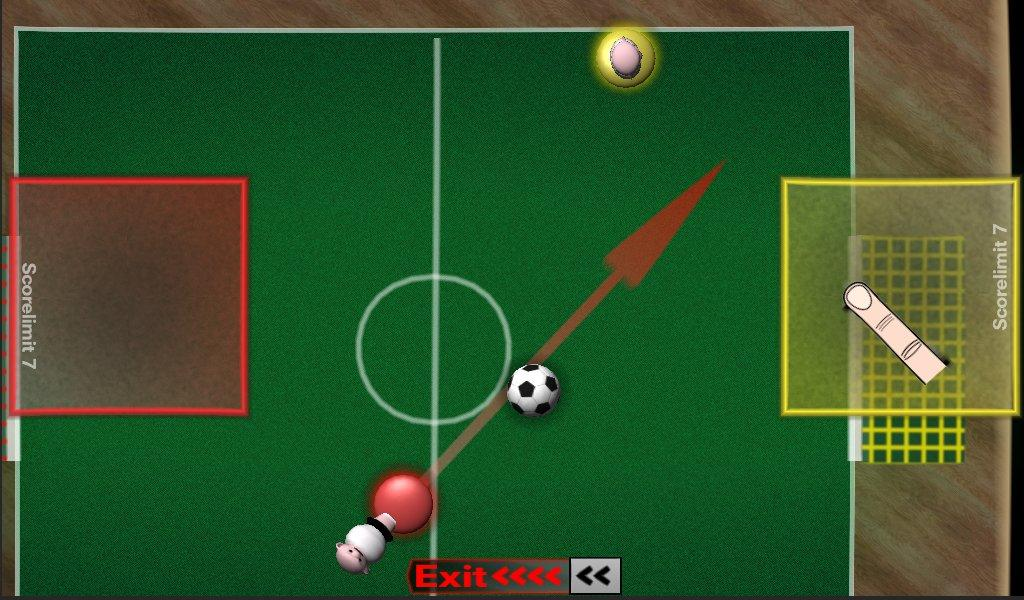Action for 2-4 Players - screenshot