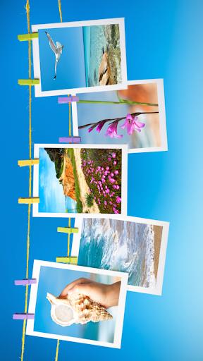發布圖片 - 照片疊加
