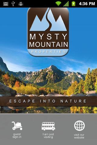 Mysty Mountain Properties