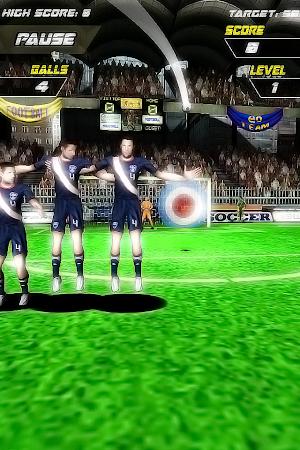 Pro Cup Soccer (Football) 1.0 screenshot 45047