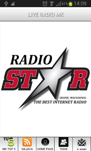 STAR RADIO MK