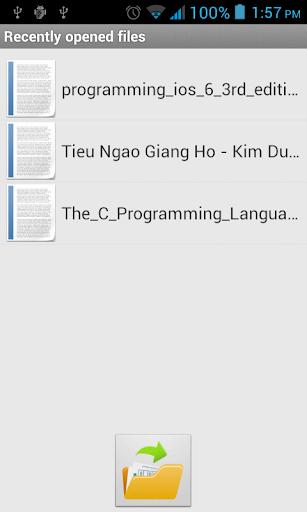 iiPDF- PDF Reader