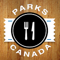 Parks Canada Heritage Gourmet icon