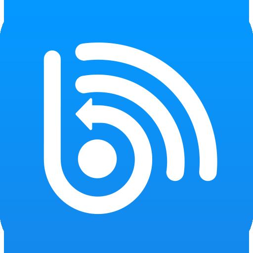 工具App|BeamGo -- Share files on Mars LOGO-3C達人阿輝的APP