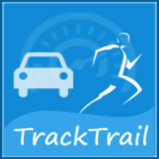 TrackTrail Pro