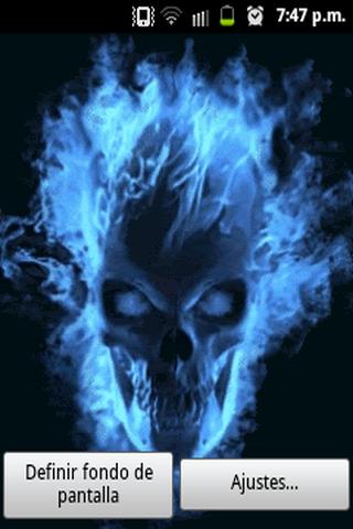 Skull LW