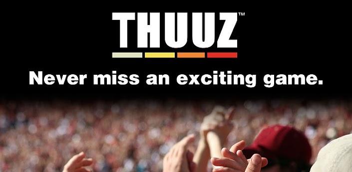Thuuz Sports