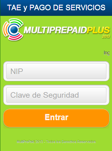 Multiprepaid
