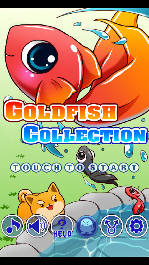 goldfish card game to play