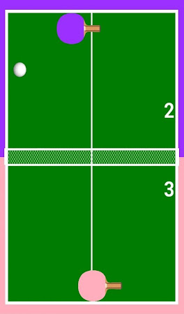 Ping Pong Classic HD 2 2.0 screenshot 641542