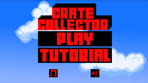 Crate Collector