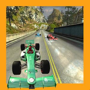 Real Formula Racing