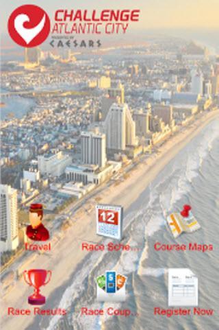 Challenge Atlantic City - screenshot