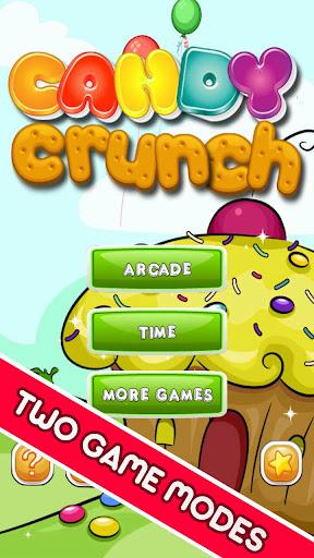 Candy Crunch Saga