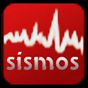 Greece Earthquakes logo