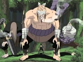 Naruto - Fakeout: Shikamaru's Comeback!