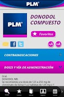 Screenshot of PLM Obesidad