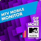 MTV Mobile Monitor