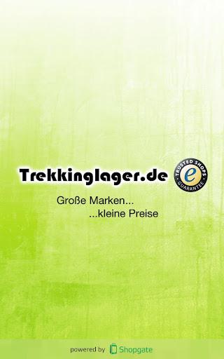 Trekkinglager.de
