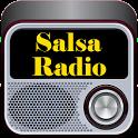 Salsa Radio icon