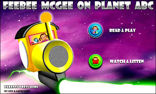 Feebee Mcgee on Planet ABC - screenshot thumbnail