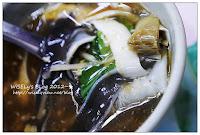 雅方福州魚丸店 (前義芳)