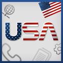 미국(USA) 무료국제전화 logo