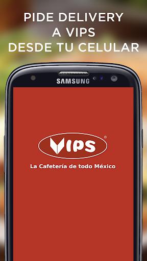 Aplicación Oficial - Vips