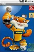 Screenshot of Tigres UANL