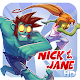 Nick & Jane HD v1.1
