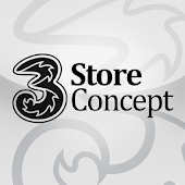 3 Store Concept