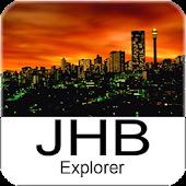 City Explorer - Johannesburg