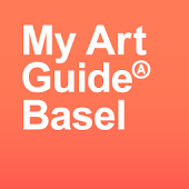 MY ART GUIDE BASEL 2012