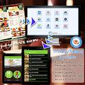 mEasyMenu -HD Restaurant Menu icon