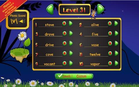Spelling Bug 2nd Grade Phonics v1.0