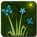 Spring Live Wallpaper Pro logo