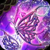 KiraHime JP Twin Butterfly