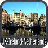 UK, Ireland & Netherlands