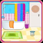 Escape Game-Bathroom